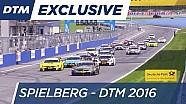 DTM 2016 - Spielberg için hazır olun!