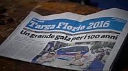 Peugeot - Targa Florio 2016 - SHAKEDOWN