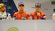 WEC - 2016 WEC 6 Hours of Spa-Francorchamps - Post-Race press conference (LMP2/GT)