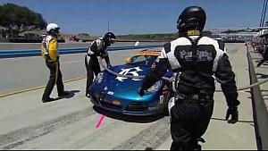 Continental Tire Challenge - 2016 Continental Tire Monterey Grand Prix Broadcast