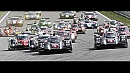 Thriller - FIA WEC 6h of Spa-Francorchamps 2016