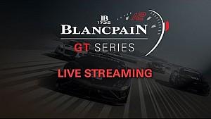 Blancpain GT Series - Silverstone - Qualifying