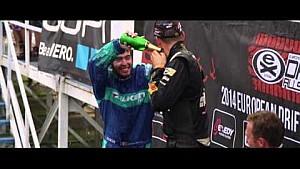 Drift Allstars Rd 2 Czech Drift GP Day 2