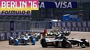 Season 1 Race Recap: Berlin - Formula E