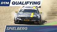 Di Resta runs into the Gravel - DTM Spielberg 2016
