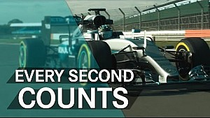 Every second counts | The world's most connected car