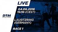 2016 DTM Lausitzring 1. Yarış