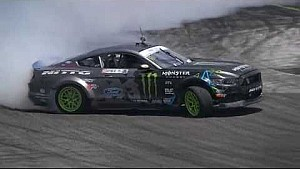Ford Mustang RTR | Benefits of Lightweighting with Vaughn Gittin Jr.
