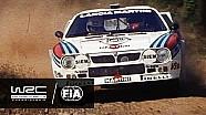 WRC Tarihçe: LANCIA Team Special