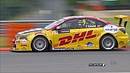 Free Practice 1 - Nick Catsburg fastest in  first WTCC session