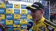 Nicky Catsburg wins MAIN RACE in Russia