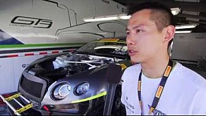 PWC Driver Promo 2016 -  Adderly Fong #88 GT