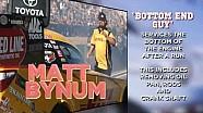 Crew member Spotlight: Matt Bynum DHL