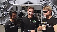 360° VIDEO: ESM Racing
