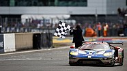 Ford GT Wins GTE Pro Class at Le Mans 24 Hours | FORD PERFORMANCE