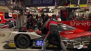 Le Mans 24h: Full Race