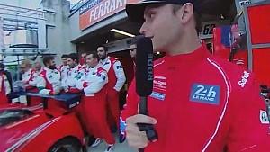 360° VIDEO: Le Mans 2016 Scuderia Corsa Garage Tour with Jeff Segal