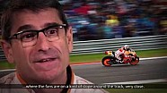 Santi Hernandez and Ramon Aurin's secrets of Assen