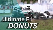 On-board with Nico Rosberg at Goodwood 2016