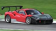 2017 Ferrari 488 Challenge Mule Caught Testing For The First Time!!