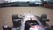 GP d'Autriche - Résumé des EL1