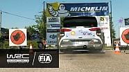 Rally Polonia 2016: Destacados etapas 14-16