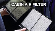 How To Replace The Cabin Air Filter In A Subaru (Impreza, WRX, STI, Forester, Outback)
