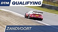DTM Zandvoort 2016 - 1. Yarış Sıralama Turları