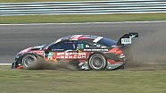 Crash and Action - DTM Zandvoort 2016