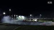 Formula D加拿大站 Vaughn Gittin Jr. 驾驶Ford Mustang RTR精彩瞬间