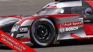 6 Hours of Nürburgring - Free Practice 3
