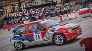 Copa Corsa Oxford || Rally de Sarón 2016