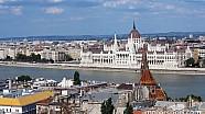 La evolución del GP de Hungría