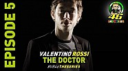 Valentino Rossi: The Doctor Series Episode 5/5