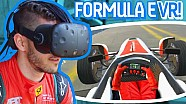 Formula E VR with Daniel Abt & Virtually Live!