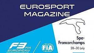 Eurosport Magazine 2016 - Spa-Francorchamps