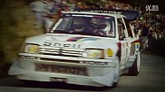 WRC - 关于Henri Toivonen的记忆