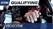 Highlights - Qualifying - DTM Moscow 2016