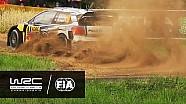 Rallye Deutschland 2016: (NO) CRASH Mikkelsen