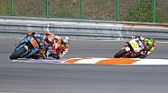 Tito Rabat beim MotoGP-Test in Brno