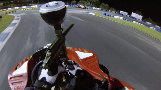 Karting  Video