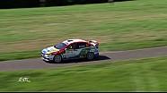 FIA ERC - 46 BARUM RALLY -  Highlights ERC2 LEG 1