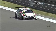 Join Tiago Monteiro for a lap around the Twin Ring Motegi