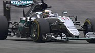 GP d'Italie 2016 - Le film de la course