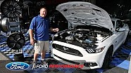 Mustang Alley: Prototype 5.2 Aluminator XS   Mustang   Ford Performance