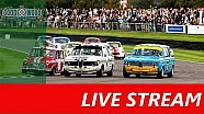 Livestream: Goodwood Revival 2016