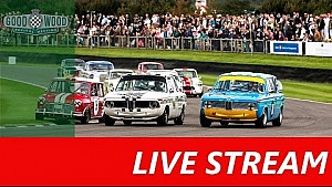 Goodwood Revival 2016 - Live