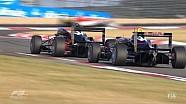 FIA F3 Highlights Race 2
