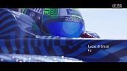 全球首次——北极圈测试Formula E赛车