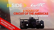 Inside WEC 2016 Circuit of the Americas 6 Saat Yarışı inceleme